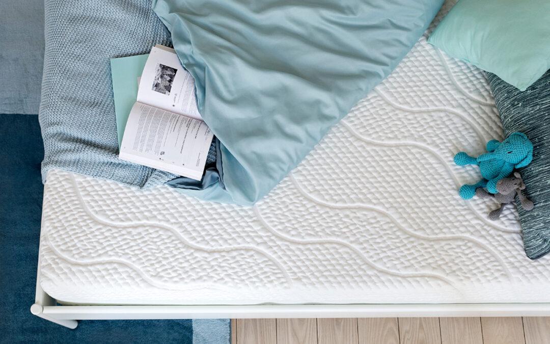 Dobry materac SleepMed Hybrid Premium – sprawdzony wybór do Twojego łózka
